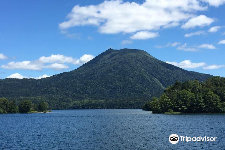 Lake Akan Observatory1