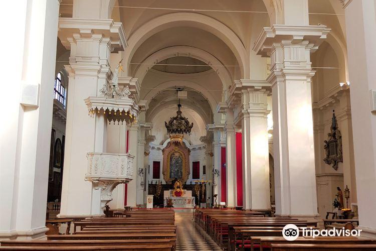 科佩爾大教堂和鐘樓1