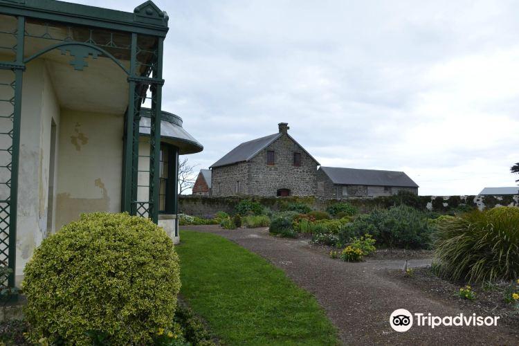 Highfield Historic Site3
