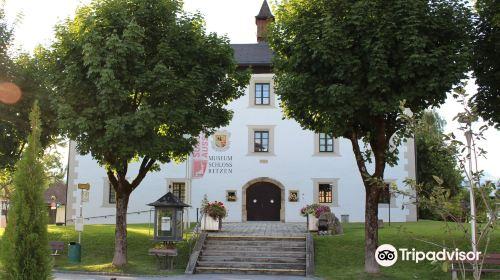Museum Schloss Ritzen