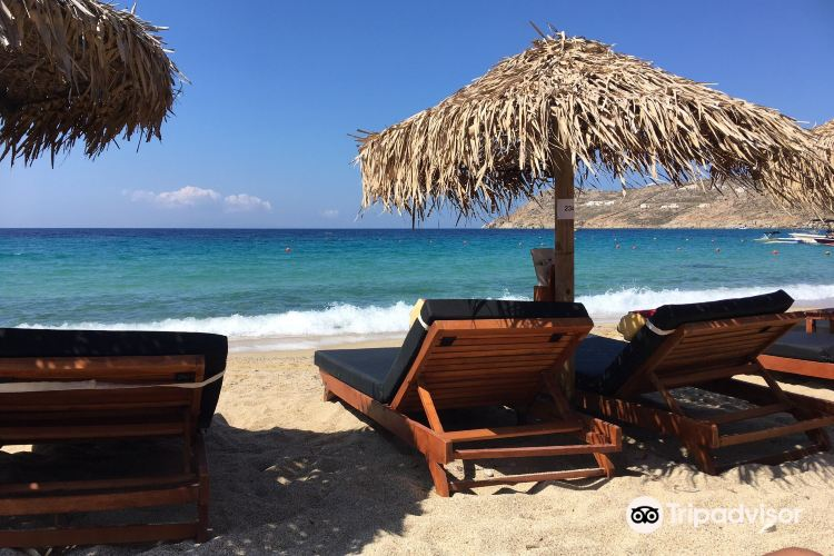 Elia海灘1