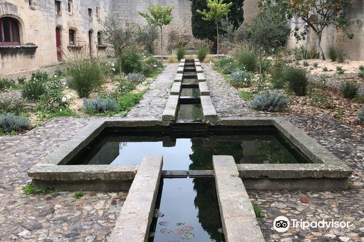 塔拉斯孔城堡4