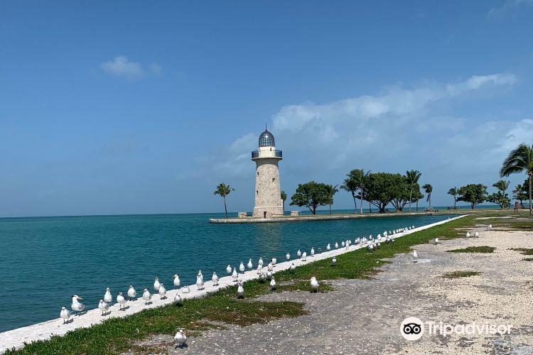 Boca Chica Key & Lighthouse Tour3