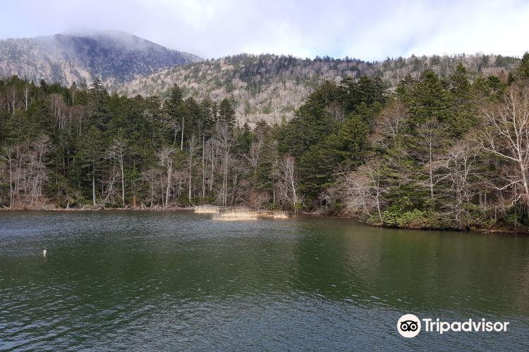 Lake Akan Observatory4