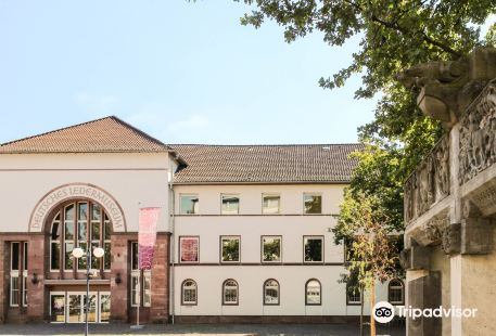 Offenbach Leather Museum