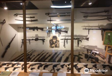 Okanagan Military Museum