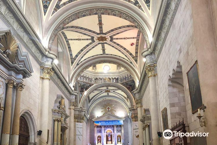 Catedral de Santiago de Saltillo2