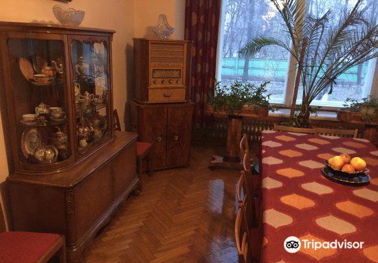 Memorial House Museum of The Academician S.P. Korolyova1