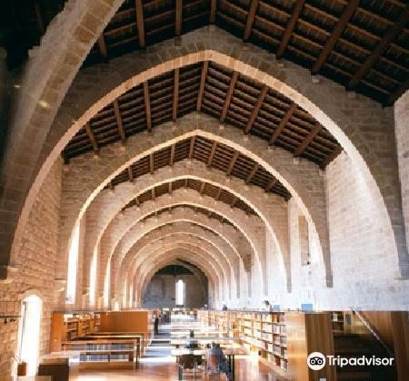 Library of Catalonia2