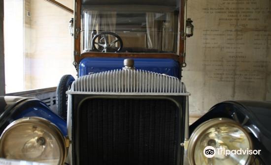 Museo del Automovil Club Argentino4