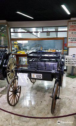 Museo del Automovil Club Argentino3