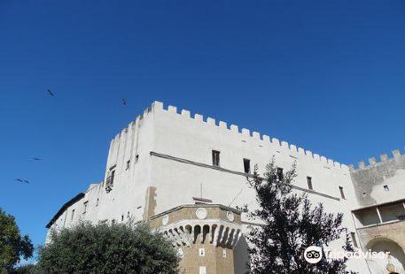 Palazzo Orsini Museum