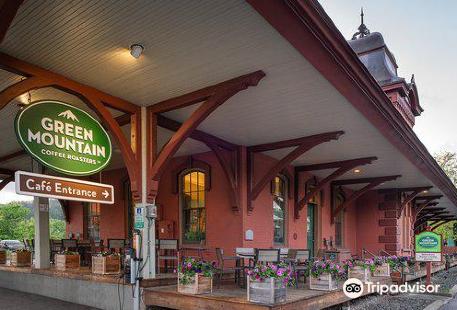 Green Mountain Coffee Cafe & Visitor Center