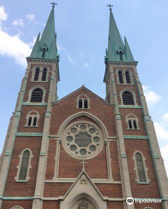 Saint John Evangelist Catholic Church4