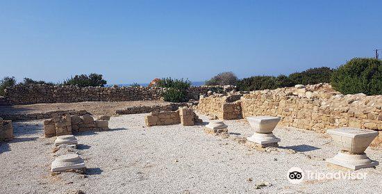 Agios Georgios Museum4