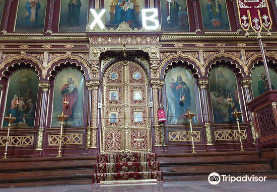 Church of the Holy Mother of God (Skaisciausios Dievo Motinos Cerkve)3