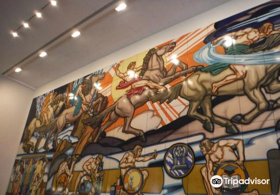 西部保留地曆史文化中心3
