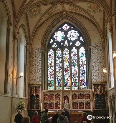 Llandaff Cathedral3