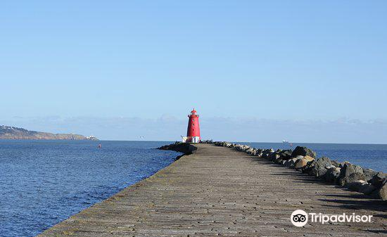 Poolbeg Lighthouse1