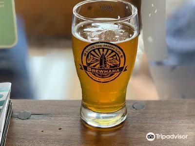 Brewhaha Craft Brewery