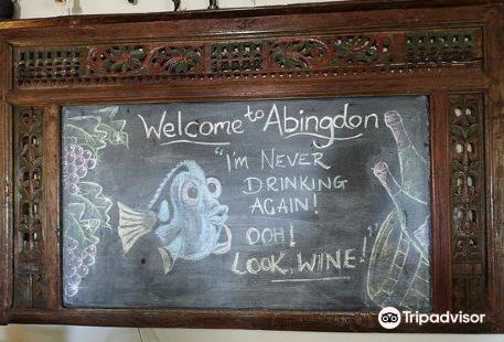 Abingdon Wine Estate