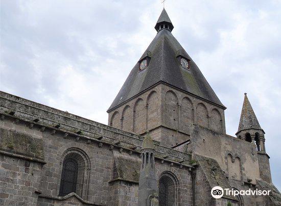 Collégiale Saint-Pierre du Dorat3