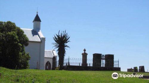 Clumber Church
