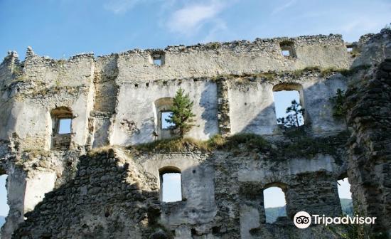 Lietava Castle2
