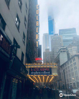 The Late Show with David Letterman2