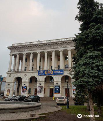 Tschaikovski National Music Academy3