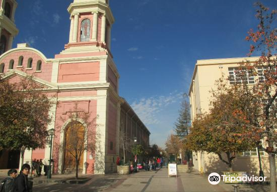 Plaza de los Heroes4