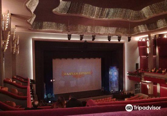Pallas Theater4