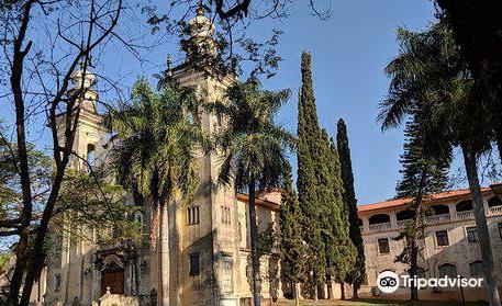 Mosteiro de Itaici