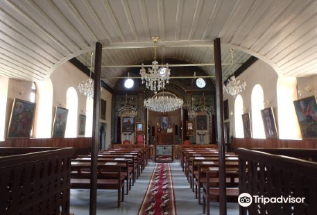 St Sarkis Armenian Apostolic Church