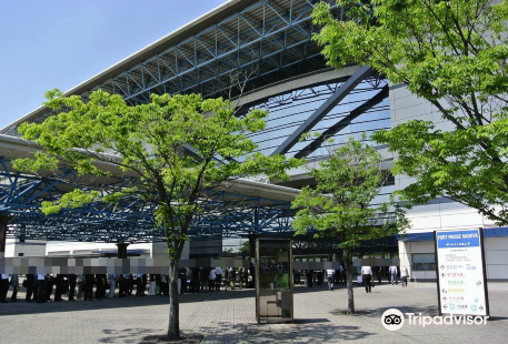 Port Messe Nagoya