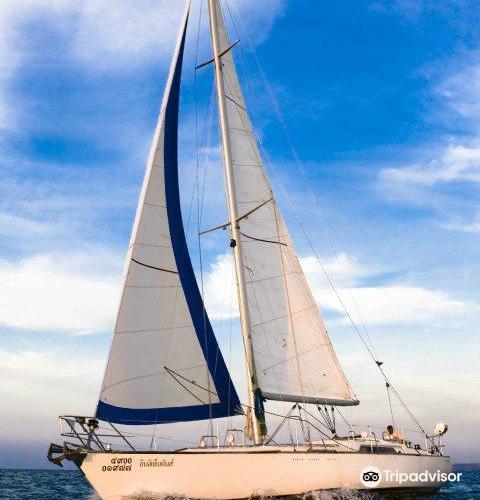 獨立遊艇租賃1