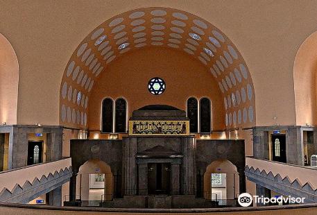 老猶太教堂