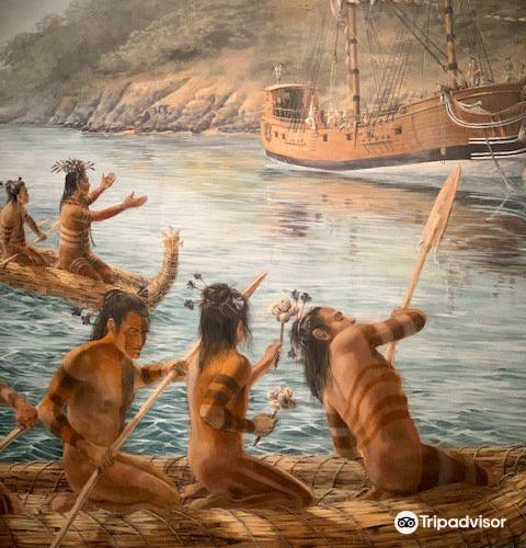 San Francisco Maritime National Historical Park's Visitor Center