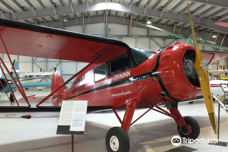 The Aviation Museum1