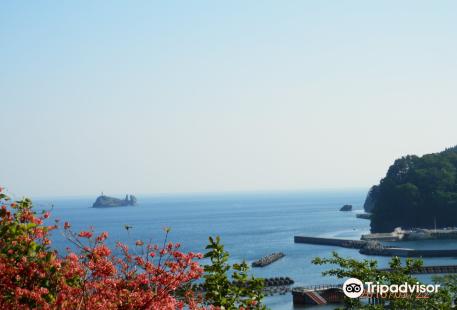 Taijima Island