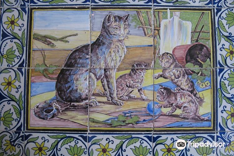 貓貓的小屋4