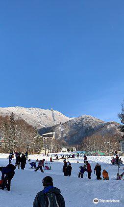竜王スキーパーク4