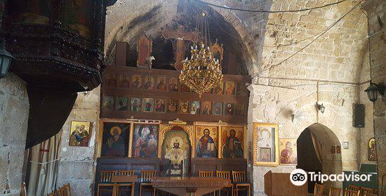 Panagia Chrysopolitissa Church2