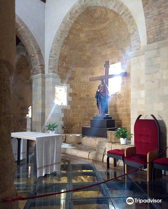 希臘聖瑪麗教堂1