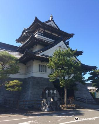 Historical Village Amasagimura