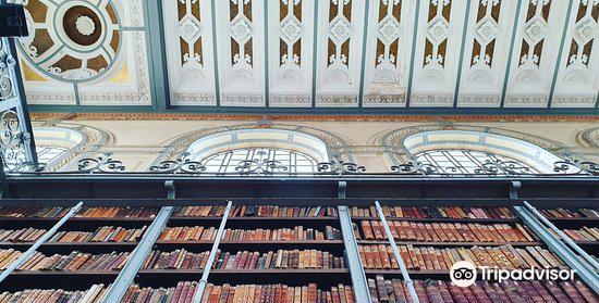 Schoelcher Library1