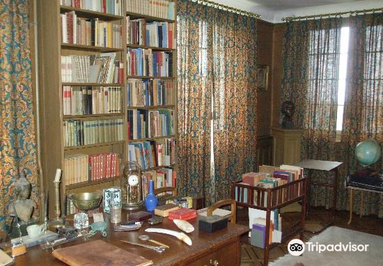 Thomas Mann Archives1
