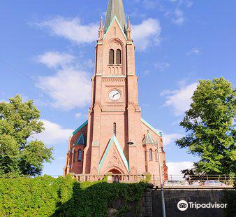 Uranienborg Church