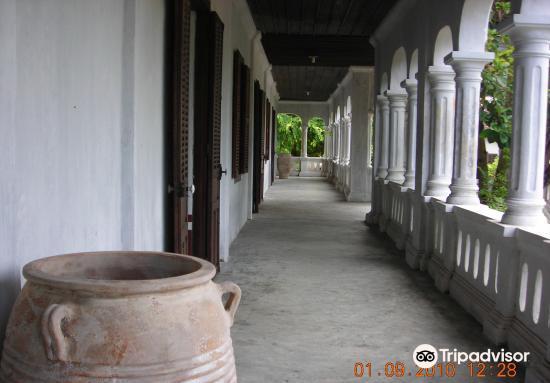 The Old House of Mr Hai Thai4