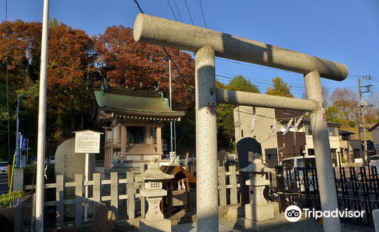 Mtokoumon Shrine